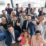 I dag får Proactima åtte nye kollegaer