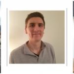 Tre nye medarbeidere