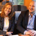 Proactima støttet Go-Ahead i etablering i Norge