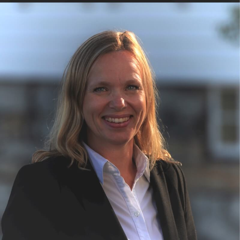 Vibeke Langeland Pedersen