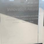 Aker Solutions innovasjonspris 2018