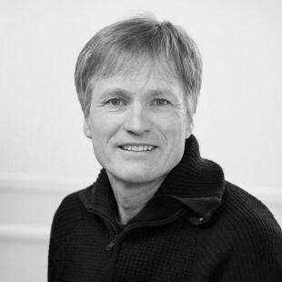 Jo Wiklund