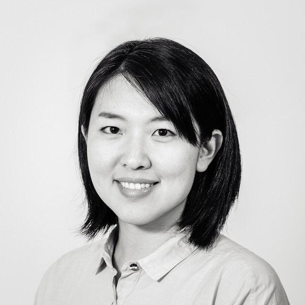 Tien-Yun Lee-Johannessen